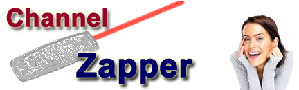 Channelzapper  webtv